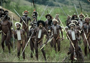 Papua_Dani (2)